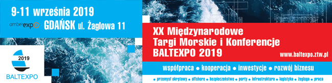 Exhibition Baltexpo 2019